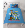 Toy Story Rescue 4 in 1 Toddler Bedding Bundle Set (Duvet, Pillow and Covers)