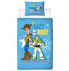 Housse de couette et taie d'oreiller Toy Story 4 Rescue Toddler
