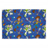 Toy Story 4 Rescue Fleece Blanket