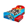 Toy Story Toddler Bed Buzz Legnoso