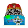 Toy Story Toddler Bed with Underbed Storage