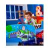 Toy Story 4 Lit enfant avec rangement