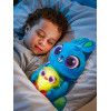 Toy Story 4 Ducky and Bunny 2 en 1 GoGlow Soft Pal