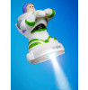 Toy Story Buzz Lightyear GoGlow Buddy Night Light e torcia