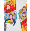 Toy Story 4 Junior Ready Bed Sleepover Solution