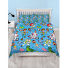 Toy Story 4 Rescue Double Duvet Cover Set