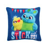 Toy Story 4 Rescue Reversible Cushion