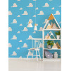 Disney Toy Story Andy's Room Cloud Wallpaper Graham & Brown 108016