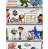 Disney Toy Story 4 Wallpaper Play Date Multi Graham & Brown 105828