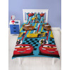 Disney Cars Dinoco Single Duvet Cover Set