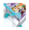 Little Shopper Shopping Trolley by Casdon