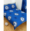 Chelsea FC Pulse Reversible Double Duvet Cover Set