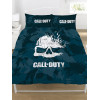 Call of Duty Broken Skull Camo Double Duvet Cover Set