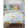 Disney Lion King Roarsome Single Duvet Cover Set