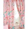Creo en cortinas forradas de unicornios