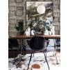 Fine Decor Wood Crates Wallpaper - FD40944 Grey