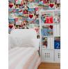 Festival Collage Wallpaper - FD41916 Fine Decor