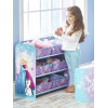 Disney Frozen Bedroom Furniture Storage Set 6 Bin Storage
