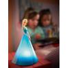 Elsa Shaped Table Night Light