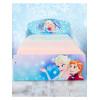 Disney Frozen Toddler Bed Bedroom