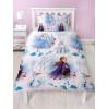Disney Frozen 2 Element Single Duvet Cover and Pillowcase Set