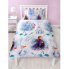 Disney Frozen $2.9950 Bedroom Makeover Kit Duvet Cover Front