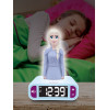 Disney Frozen 2 Elsa Night Light Alarm Clock