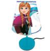 Disney Frozen Lampada da tavolo