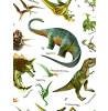 Howard Robinson Dino Selfie Single Fitted Sheet