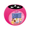 Disney Princess Projector Alarm Clock