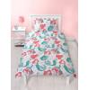 Disney Princess Ariel Little Mermaid £50 Bedroom Makeover Kit Duvet Cover Reverse