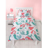 Disney Princess Ariel Little Mermaid £50 Bedroom Makeover Kit Duvet Cover Front