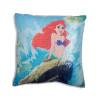 Ariel Little Mermaid Sequin Cushion Disney Princess