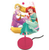 Disney Princess Bedside Table Lamp