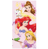 Disney Princess Trio telo mare