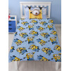 Despicable Me Minions Bello Single Panel Duvet Cover Set