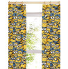 "Despicable Me Minions Curtains 66"" x 54"""