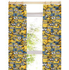 Despicable Me Minions $90.46 Bedroom Makeover Kit Curtains