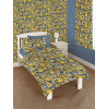 Despicable Me Sea of Minions Wallpaper Bedroom
