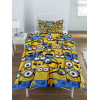 Despicable Me Minions $92.19 Bedroom Makeover Kit Duvet Cover Front