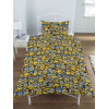 Despicable Me Minion Army Single Reversible Duvet Cover Set
