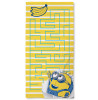 Despicable Me Minions $90.46 Bedroom Makeover Kit Towel