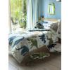 Catherine Lansfield Dinosaur Single Duvet Cover & Pillowcase Set