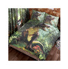 T-Rex Dinosaur Double Duvet Cover Bedding Set