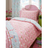 Magical Unicorn Single Reversible Duvet Cover Set