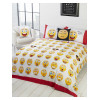 Emoji Icons Double Duvet Cover Bedding Set