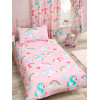 I Believe In Unicorns Single Duvet Cover and Pillowcase Set
