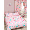 I Believe In Unicorns Double Duvet Cover and Pillowcase Set