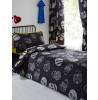 Sugar Skulls Single Duvet Cover Bedding Set