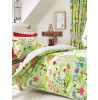 Bluebell Woods Single Duvet Cover and Pillowcase Bedding Set